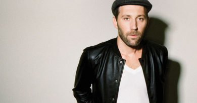 Mat Kearney and Atlas Genius Coming to the Aztec Oct. 3