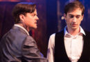 A Cautionary Tale: An Attempt to Stage a New Musical About Dorian Gray