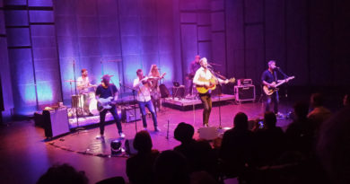 Review: The Verve Pipe at the Tobin Center for the Performing Arts