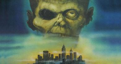 Retro Review: Lucio Fulci's Hilarious 'City of the Living Dead'
