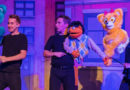 A Rollicking 'Avenue Q' at the Woodlawn Theatre