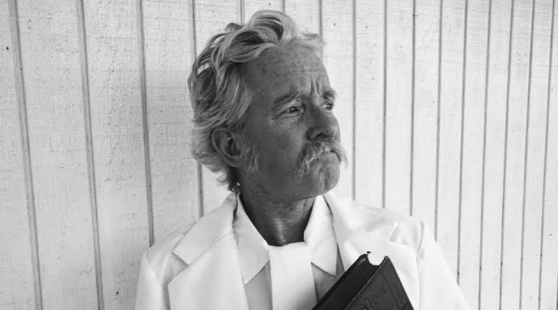 'An Evening with Mark Twain' at Little Italy Oct. 20