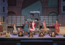 'Annie' Rings In the Holidays at the Woodlawn