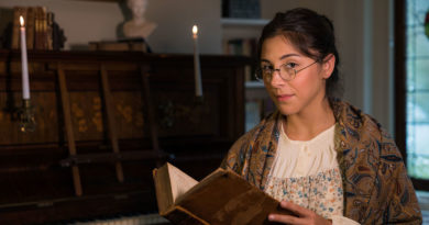 'Miss Bennet: Christmas at Pemberley' Is a Hilarious Comedy of Manners