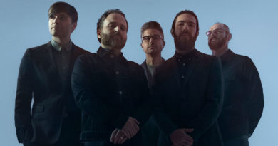 Death Cab for Cutie Coming to the Aztec April 2