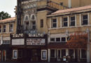 South Pasadena's Rialto Theater: A Swan Song