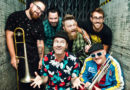 Reel Big Fish Coming to the Aztec January 29