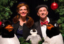 'Mr. Popper's Penguins' Makes Its Texas Premiere at the Magik