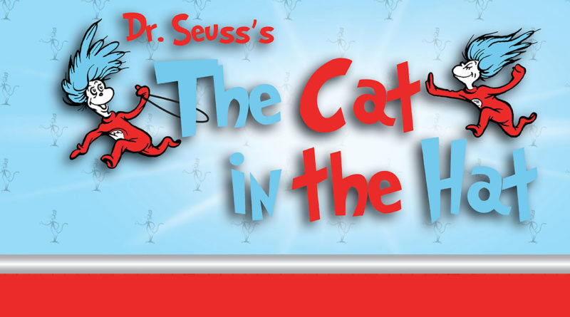 Dr. Seuss's 'The Cat in the Hat' Returns to San Antonio