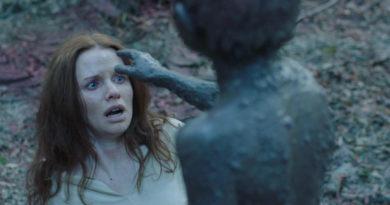 Movie Review: 'The Golem'