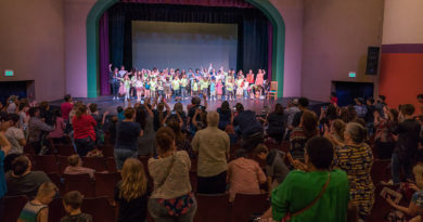 Magik Theatre Spring Break Camp Arrives March 11