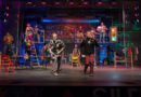 An Ebullient 'Rent' at the Public Theater