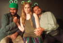 The New Musical 'Frog's Legs' Hops Into the Overtime