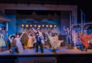 A well-crafted 'Oklahoma!' at the Woodlawn Theater
