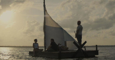 Coming to SAFILM: 'The Peanut Butter Falcon'