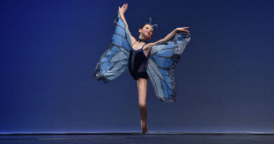 Five Local Soloists To Compete in NYC Ballet Competition