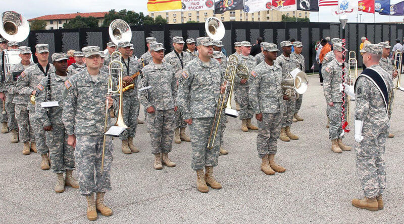 County Line Community Band and 323rd Army Band Partner for D-Day Remembrance Concert