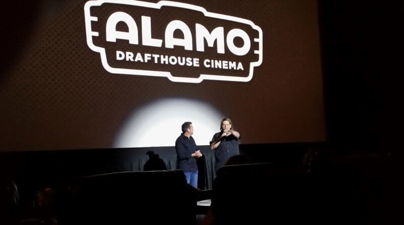 SAFILM Screens 'Colossal Youth' at Alamo Drafthouse