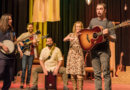 'Once' at the Public Theater Is A Music Lover's Paradise
