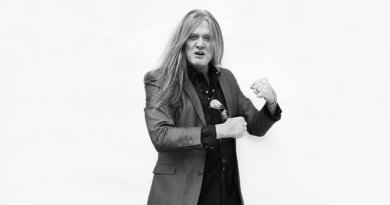 Sebastian Bach Coming to the Aztec in October
