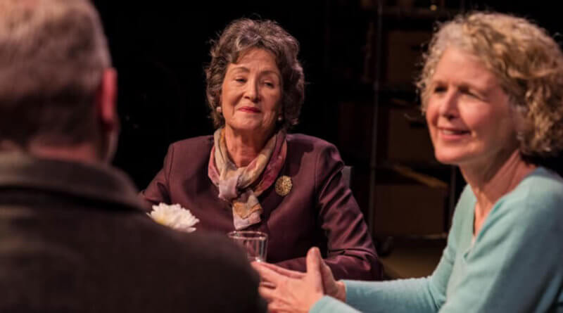 Joel Drake Johnson's 'Four Places' at the Classic