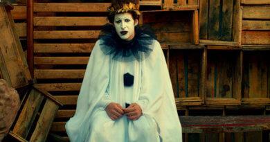 Retro Review: Alejandro Jodorowsky's 'Endless Poetry'