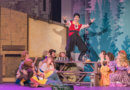 An Enchanting 'Beauty and the Beast' at the Woodlawn