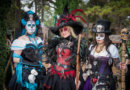 Texas Renaissance Festival 'Medieval Meltdown' Ticket Deal