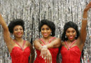 Review: 'Dreamgirls' Shimmers at the Woodlawn
