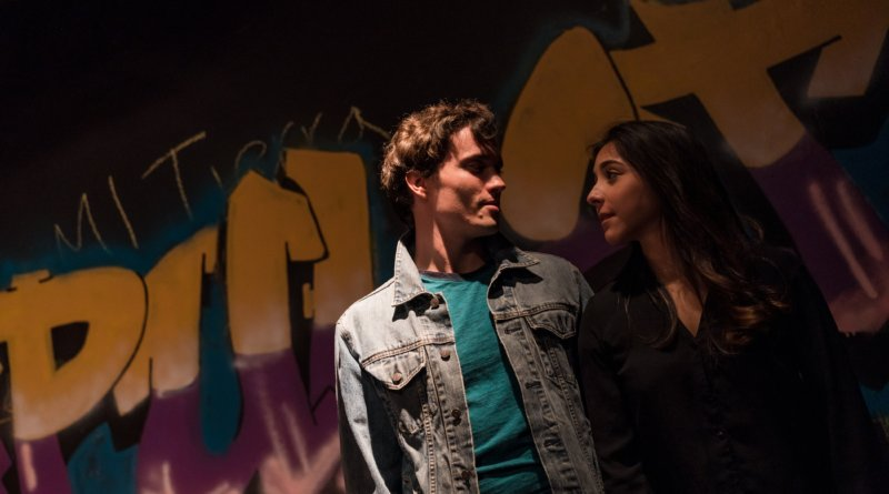 A Modernized 'Romeo and Juliet' Opens the Classic's 12th Season