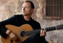 Ottmar Liebert and Luna Negra Coming to the Aztec Nov. 21