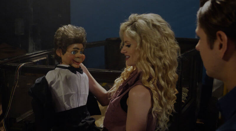 Ventriloquist Horror 'Devil's Junction' Comes to VOD and DVD in November