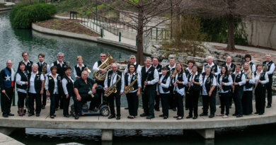 County Line Community Band to Perform a Christmas Concert Dec. 8