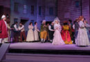 Review: 'A Christmas Carol: the Musical' at the Woodlawn