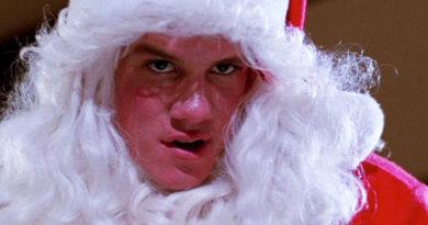 Horrors for Christmas