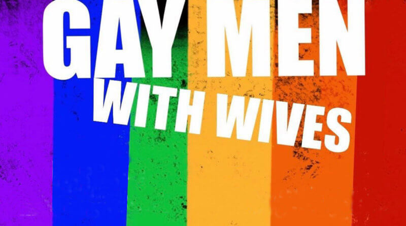 Interview with Jonathan Schell, Director of 'Gay Men with Wives'