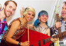 Igor and the Red Elvises Coming to Sam's Burger Joint Mar. 10