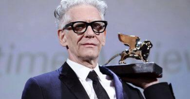 David Cronenberg and the New Flesh