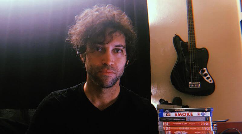 Interview: Indie Filmmaker Michael Cuenca