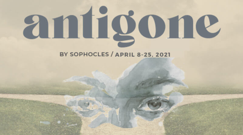 An exclusive interview with the director and star of 'Antigone'