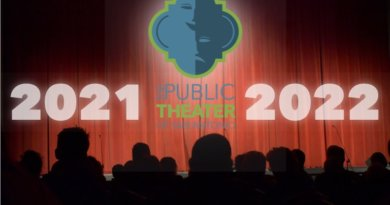 More On the Public's 2021-2022 Season