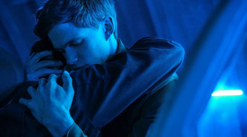 Outfest Film Review: Cold War Love Story 'Firebird'