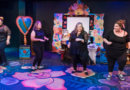 Theater Review: 'The  Panza Monologues' by Teatro Audaz