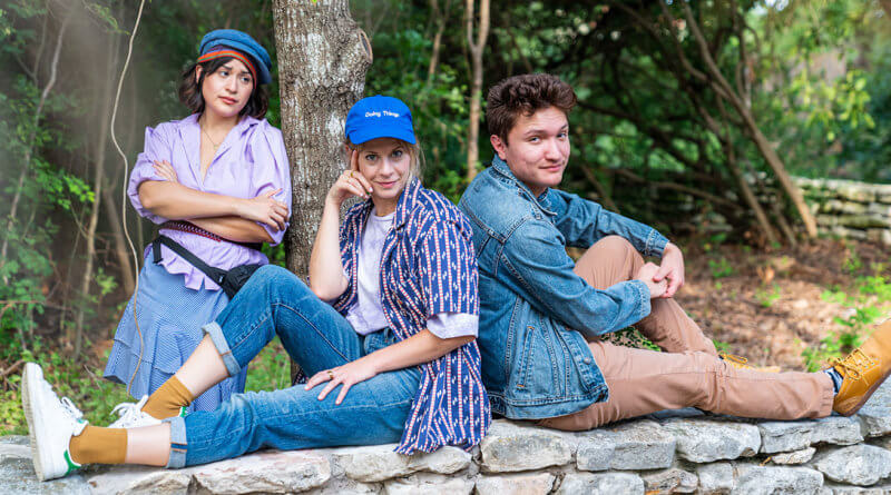 Exclusive Interview: Director Nick Lawson on 'As You Like It' at the Classic